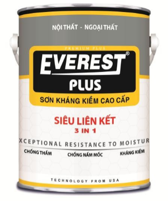 EVEREST PLUS