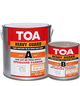 HeavyGuard EpoGuard Varnish